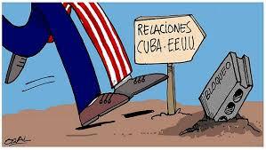 Cuba, víctima de una política indecente de Estados Unidos