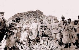 Azúcar blanca teñida con sangre indígena: las masacres de los ingenios azucareros