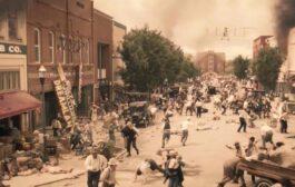 """1921 Masacre de Tulsa: Ensayo de bombardeo contra una """"raza inferior"""""""