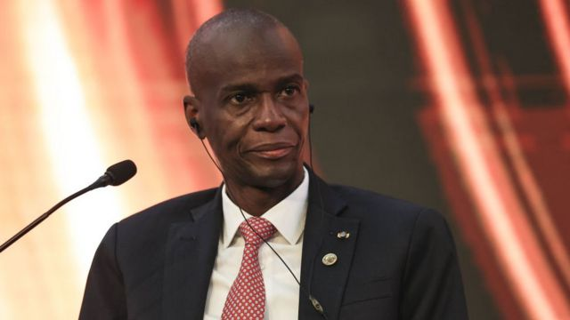 """¿Quién era Jovenal Moïse, """"el presidente banana"""" de Haití: contexto para un magnicidio"""
