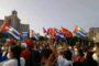 Momentos de sentimientos en Cuba