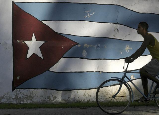 """Cuba: """"No vamos a entregar la Revolución"""""""