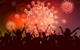 La pandemia de los covidiotas