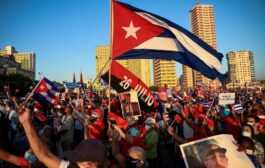 Tras la derrota de la intentona contrarrevolucionaria del 11-7: Cuba y Estados Unidos: las cartas sobre la mesa
