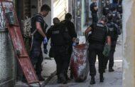 La impune brutalidad policial en Brasil no para de matar pobres y negros