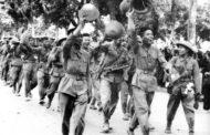 Nada tienen en común la salida de EE.UU y la estampida yanqui de Saigón en 1975
