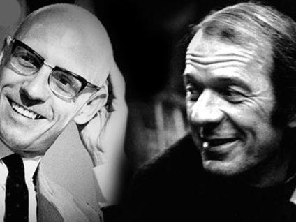 Debates vigentes: Gilles Deleuze y Michel Foucault acerca del poder