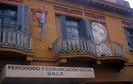 Un nuevo aniversario de Periodismo de la UNLP, la primera de América Latina